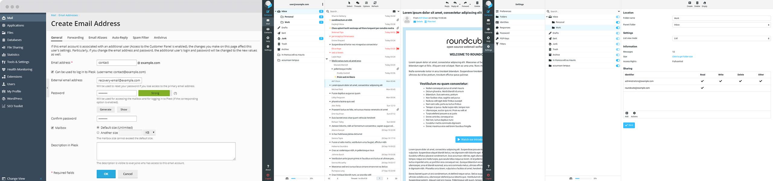 TrueMail: completo, intuitivo, sicuro e GDPR compliant