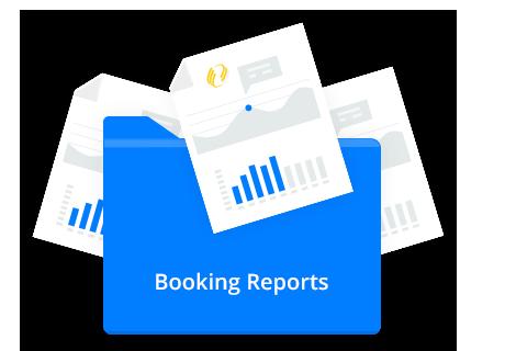 Hotel Booking - Generare rapporti di prenotazione in formato CSV