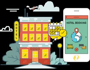 Hotel Booking - strumento di prenotazione per gestire qualsiasi struttura ricettiva